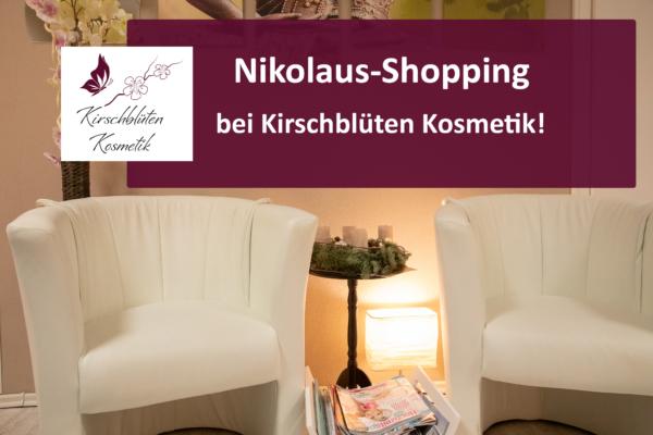Nikolaus-Shopping 2018